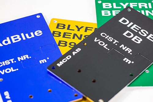 product sign