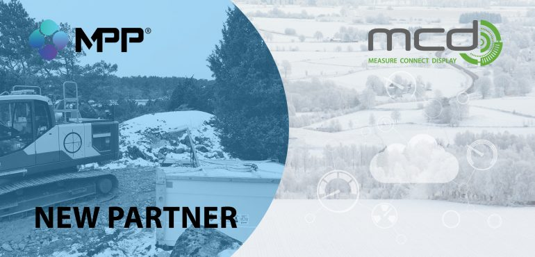 MPP Sverige AB new distribution partner